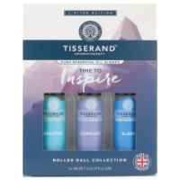 Tisserand Aromatherapy - Time To Inspire