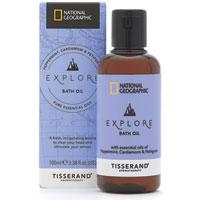Bath Oils & Soaks