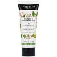 Tisserand Aromatherapy - Neroli & Sandalwood Hand Cream