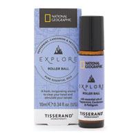 Tisserand Aromatherapy - Explore Roller Ball