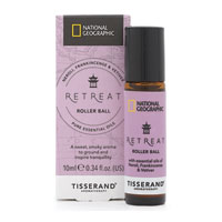 Massage & Aromatherapy Oils
