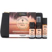 Tisserand Aromatherapy - Paradise Travel Kit
