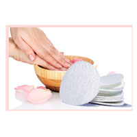 Unbranded - Nail Pampering Pads