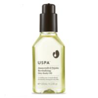 USPA - Immortelle & Jojoba Revitalising Dry Body Oil