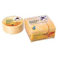 Wild Ferns - Manuka Honey Here, There And Everywhere Balm