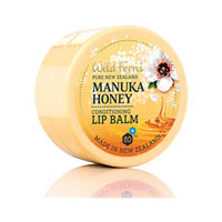 Wild Ferns - Manuka Honey Conditioning Lip Balm