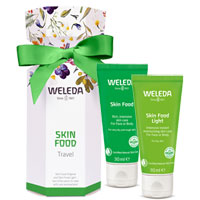 Weleda - Skin Food Travel Gift Pack