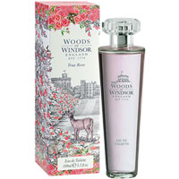 Woods of Windsor - True Rose Eau De Toilette
