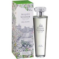 Woods of Windsor - White Jasmine Eau De Toilette